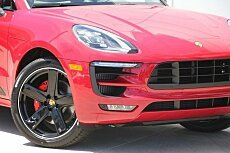 2018 Porsche Macan GTS for sale 100983297