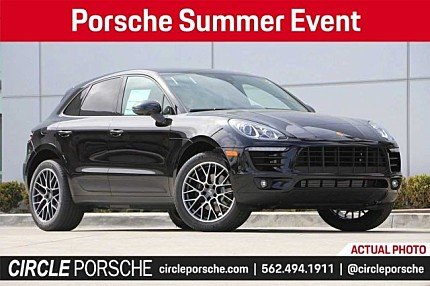 2018 Porsche Macan for sale 100985421