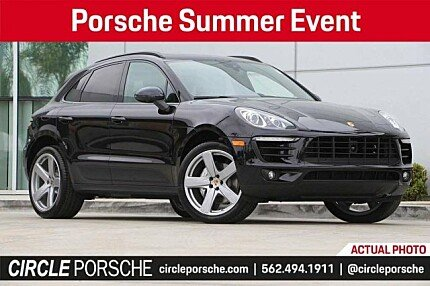 2018 Porsche Macan S for sale 100987621