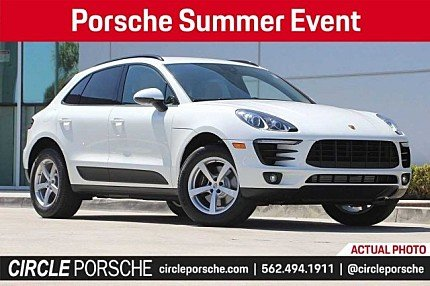 2018 Porsche Macan for sale 100993892