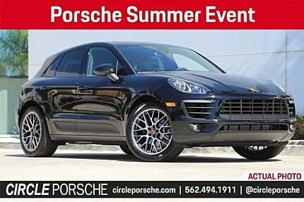 2018 Porsche Macan for sale 101011546