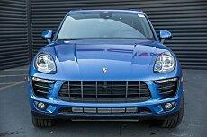 2018 Porsche Macan for sale 101013341