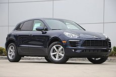 2018 Porsche Macan for sale 101035777