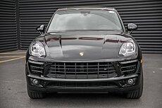 2018 Porsche Macan for sale 101040298