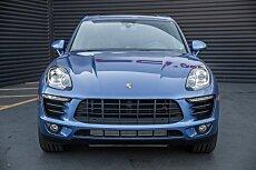 2018 Porsche Macan for sale 101041864