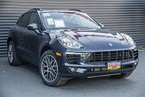 2018 Porsche Macan for sale 101047120