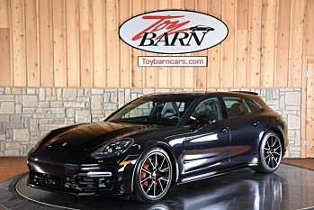 2018 Porsche Panamera Turbo Sport Turismo for sale 101000234
