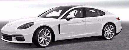 2018 Porsche Panamera for sale 100892695
