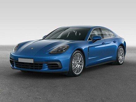 2018 Porsche Panamera for sale 100896192