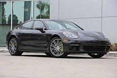 2018 Porsche Panamera E-Hybrid for sale 100955542