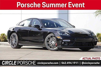 2018 Porsche Panamera Turbo for sale 100955548
