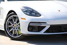 2018 Porsche Panamera Turbo S E-Hybrid for sale 100955591