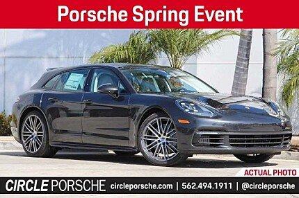 2018 Porsche Panamera 4S Sport Turismo for sale 100955602