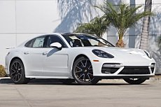 2018 Porsche Panamera Turbo for sale 100955608