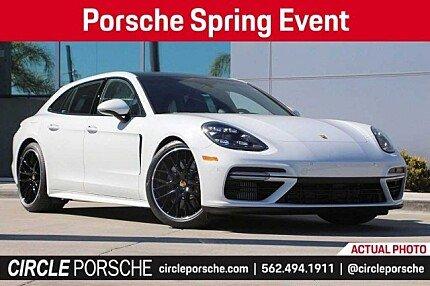 2018 Porsche Panamera Turbo Sport Turismo for sale 100959584