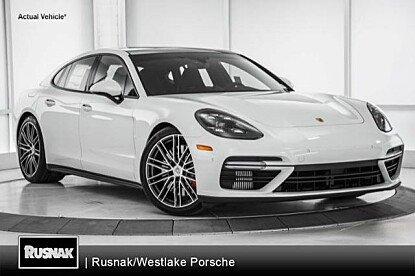 2018 Porsche Panamera Turbo for sale 100961797