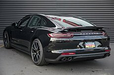 2018 Porsche Panamera Turbo for sale 100967033