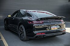 2018 Porsche Panamera Turbo for sale 100967168