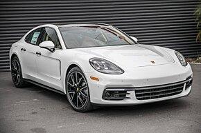 2018 Porsche Panamera for sale 100967251