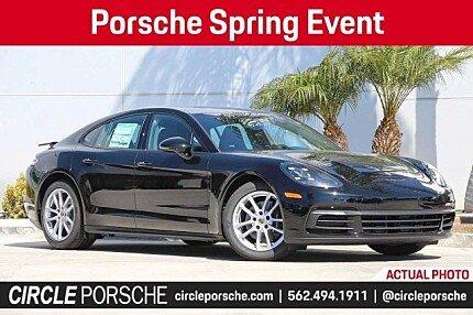 2018 Porsche Panamera for sale 100968352