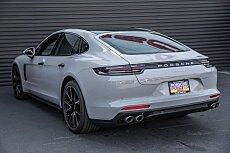2018 Porsche Panamera for sale 100979535