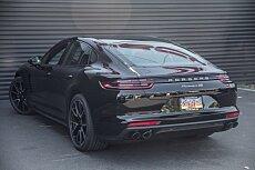 2018 Porsche Panamera for sale 100981950