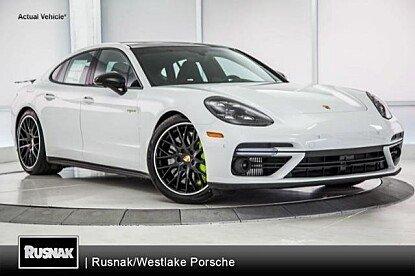 2018 Porsche Panamera for sale 100986871