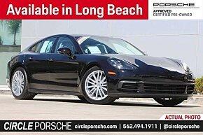 2018 Porsche Panamera for sale 101031416