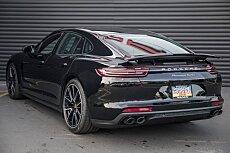 2018 Porsche Panamera Turbo for sale 101035750