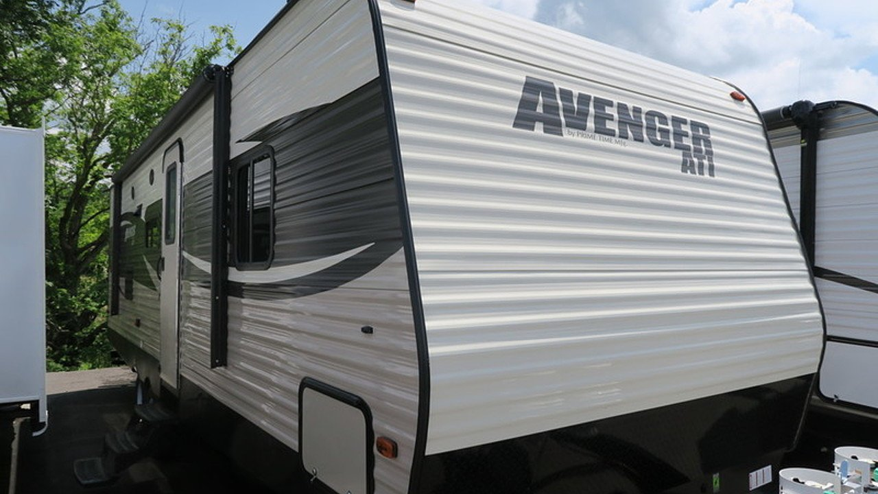 2018 Prime Time Manufacturing Avenger for sale 300137619