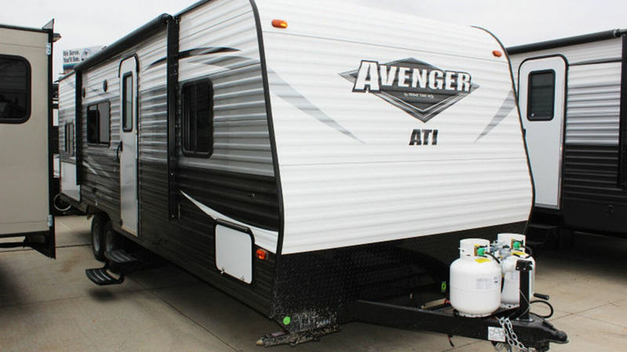 2018 Prime Time Manufacturing Avenger for sale 300156844