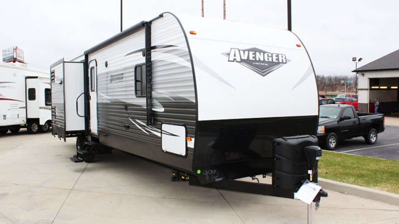 2018 Prime Time Manufacturing Avenger for sale 300156848