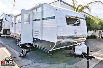 2018 Riverside White Water for sale 300141171
