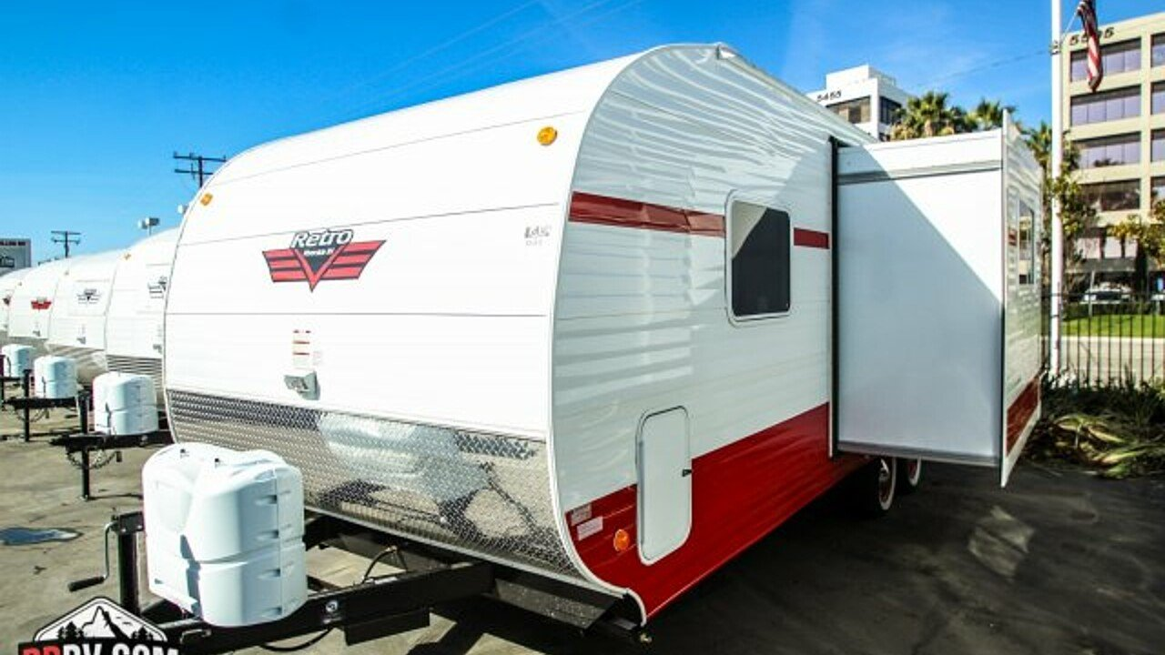 2018 Riverside White Water for sale 300148673