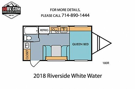 2018 Riverside White Water for sale 300148786