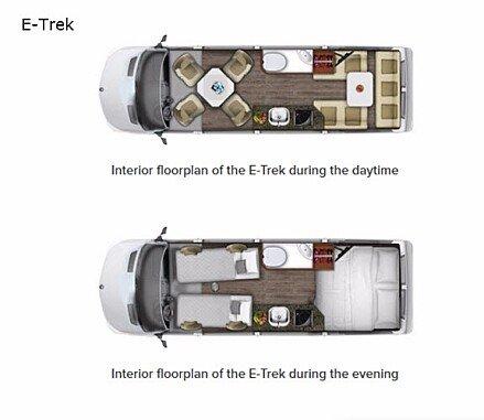 2018 Roadtrek E-Trek for sale 300156403