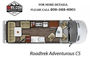 2018 Roadtrek RS Adventurous for sale 300154026