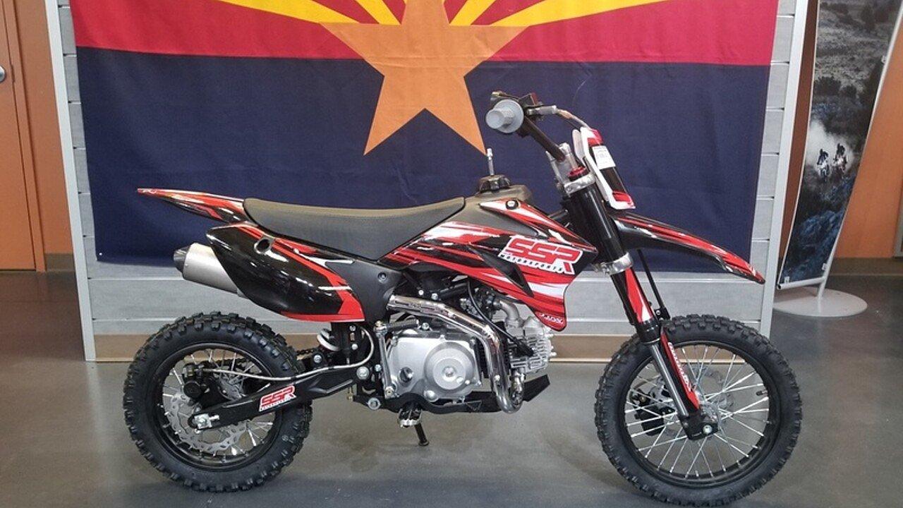 2018 SSR SR110 for sale 200587461