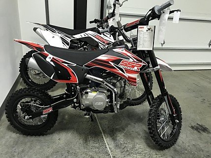 2018 SSR SR125 for sale 200581362