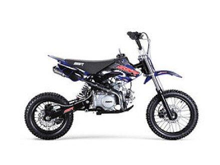 2018 SSR SR125 for sale 200609218