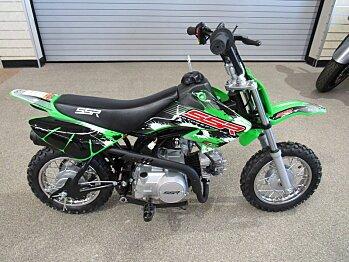 2018 SSR SR70 for sale 200543381