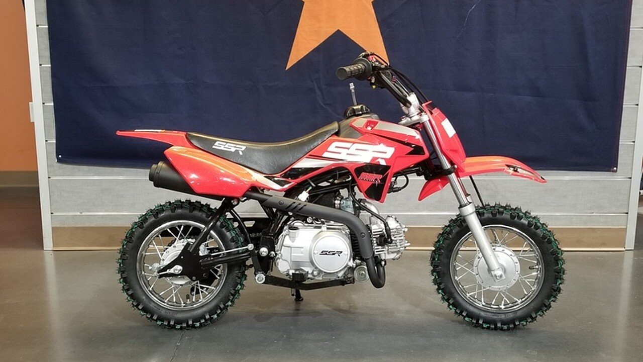 2018 SSR SR70 for sale 200587454