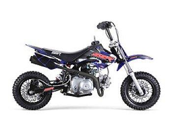 2018 SSR SR70 for sale 200606671