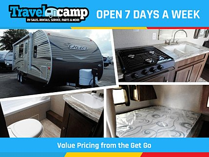 2018 Shasta Oasis for sale 300161805