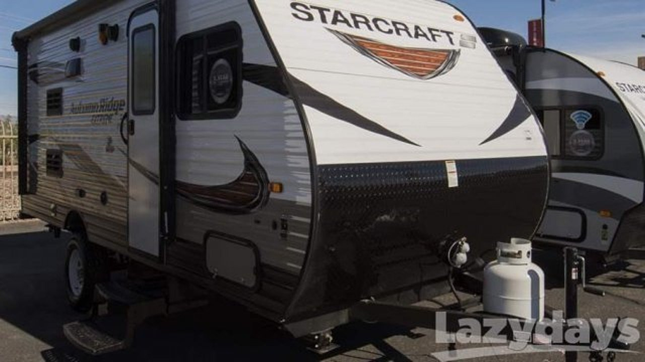 2018 Starcraft Autumn Ridge for sale 300149595