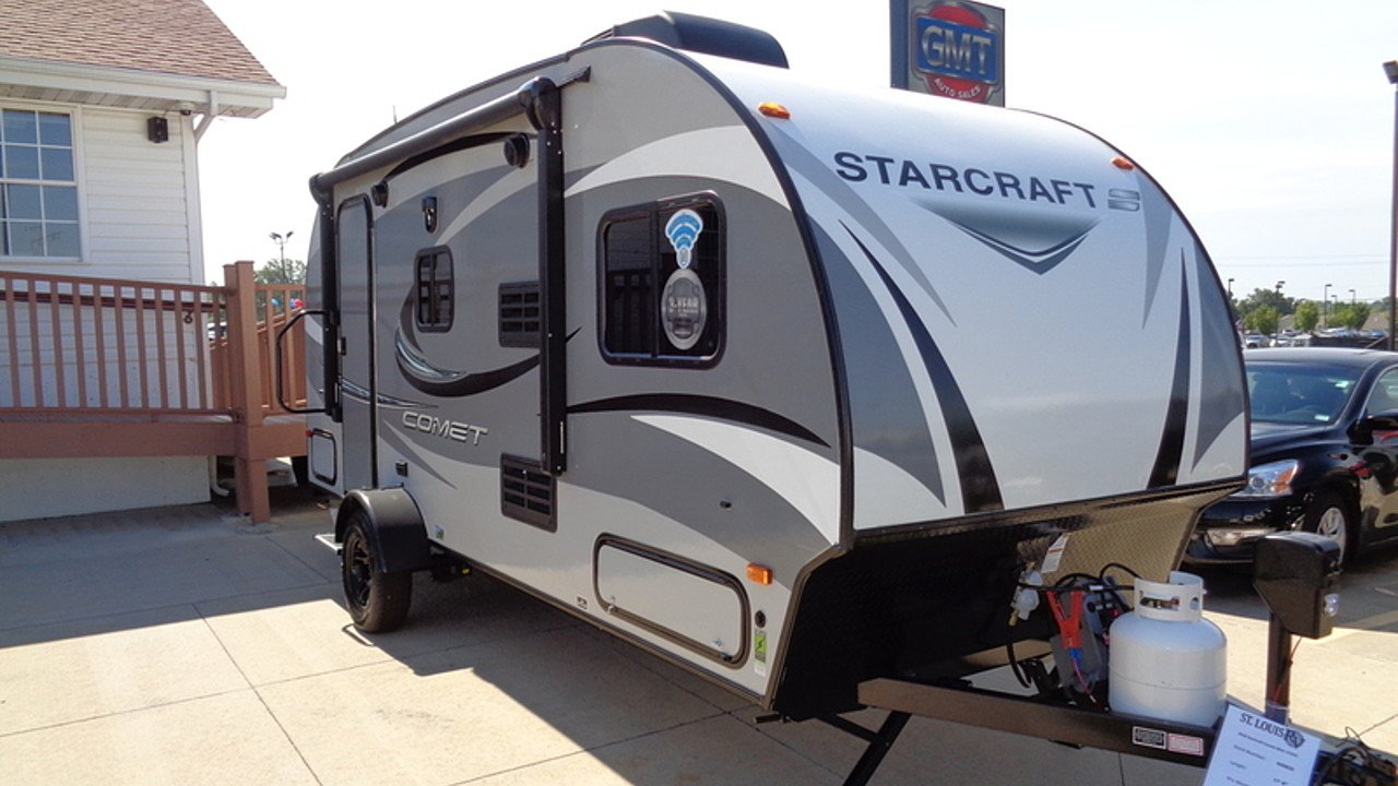 2018 Starcraft Comet for sale 300156793