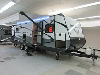 2018 Starcraft Launch for sale 300137229