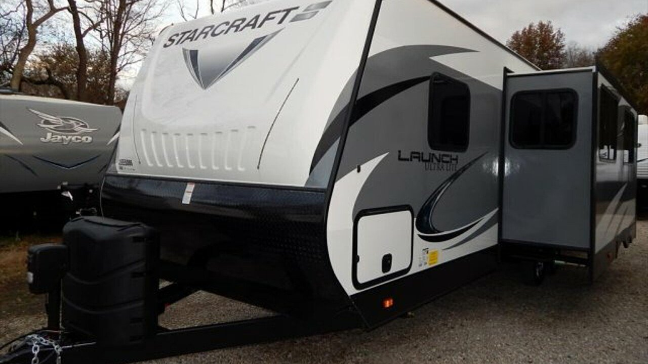 2018 Starcraft Launch for sale 300147092