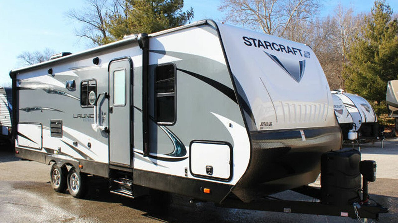 2018 Starcraft Launch for sale 300154319