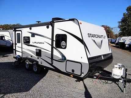 2018 Starcraft Launch for sale 300147096